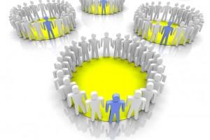 חשיבות עבודה בקבוצה